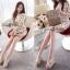 DR-LR-212 Lady Vivid Floral Lace Mini dress, Partysu Korea thumbnail 4