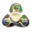 HF099 Hand spinner - GYRO (ไจโร) -Fingertip Gyroscope โลหะ รุ่น ROBOT สีรุ้ง thumbnail 1