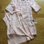Lady Gabby Sweet Elegant Baby Pink Lace Dress L243-99C01 thumbnail 6