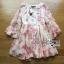 Lady Sakura Chiffon Dress L203-89C06 thumbnail 11