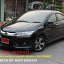 ชุดแต่งรอบคัน ซิติ้ Honda City 2014 2015 Mudulo thumbnail 8