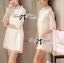 Lady Audrey White Mini Dress thumbnail 9