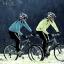 รองเท้าปั่นจักรยาน เสือภูเขา ลำลอง สีส้ม - TB22-B1285-0207 thumbnail 9