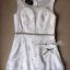 DR-LR-030 Dolce & Gabanna White Lace Playsuit thumbnail 3