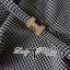 Lady Chloe Houndstooth Peplum Top and Skinny Pants Set L148-85E11 thumbnail 10
