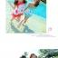 SM-V1-200 ชุดว่ายน้ำแฟชั่น คนอ้วน เด็ก ดารา thumbnail 3