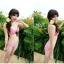 SM-V1-021 ชุดว่ายน้ำแฟชั่น คนอ้วน เด็ก ดารา thumbnail 6