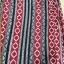 กางเกงพื้นเมืองลายผ้านากาสีสดใส thumbnail 12