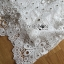 Lady Anna Classy Floral Studded Embellished Lace Dress L234-85C14 thumbnail 19