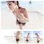 SM-V1-139 ชุดว่ายน้ำแฟชั่น คนอ้วน เด็ก ดารา thumbnail 5
