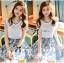 DS-PP-031 Lady Autumn Casual Sweet Hued Lace Set thumbnail 12