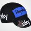 หมวกแก๊ป จักรยาน Sky thumbnail 2