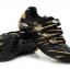 รองเท้าปั่นจักรยาน เสือหมอบ สีทอง thumbnail 1