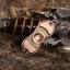 HF345 Fidget spinner -Hand spinner - GYRO (ไจโร) คุณภาพสูง ของแท้ ยี่ห้อ YIJIE thumbnail 1