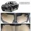 ถาดยางเข้ารูป 3D ตรงรุ่น All New D-max 3 ชิ้น (2012-ขึ่นไป)