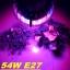 หลอดไฟเร่งการเติบโต 54 วัตต์ - Grow Light 54W thumbnail 2