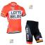 ชุดปั่นจักรยาน เสื้อปั่นจักรยาน และ กางเกงปั่นจักรยาน Lotto Belisol ขนาด M thumbnail 1