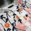 เสื้อเชิ้ตแขนยาวงานดีไซน์จับจีบระบายช่วงคอน่ารักมาก thumbnail 5