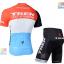 ชุดปั่นจักรยาน เสื้อปั่นจักรยาน และ กางเกงปั่นจักรยาน TREK ขนาด XXL thumbnail 2