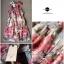 DR-LR-050 Lady Rosalyn Ribbon Mini dress thumbnail 7