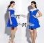 DR-LR-149 Lady Isabella Glamourous Chic Bold Dress thumbnail 5