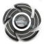 HF196 Hand spinner - GYRO (ไจโร) -Fingertip Gyroscope โลหะ รุ่น กงจักร thumbnail 1