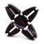 HF231 Fidget spinner -Hand spinner - GYRO (ไจโร) โลหะ อัลลอย เคลือบสี ลายเพนท์ thumbnail 1