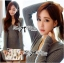 DR-LR-251 Lady Lisa Formal Chic Evening-wear Knit Dress thumbnail 2