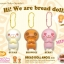 I145 I-Bloom squishy SUGER DOLL MINI 2016 ขนาด7 cmลิขสิทธิ์แท้ ญี่ปุ่น thumbnail 2