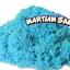 PS070 ทรายนิ่ม Martian Sand ทราย มีกากเพชร วิ้งๆ สีฟ้า น้ำหนักถึง 1000 กรัม (สินค้ามี มอก) thumbnail 1