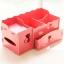 กล่องใส่ของจุกจิก กล่องใส่เครื่องสำอาง ใส่กระดาษทิชชู Box 002 thumbnail 2