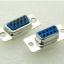 D-Sub Connector 9Pins, Female thumbnail 1