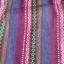 กางเกงพื้นเมืองลายผ้านากาสีสดใส thumbnail 7
