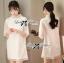 Lady Audrey White Mini Dress thumbnail 10
