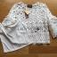 Lady Sophia Feminine Crochet Cropped Top L266-6917 thumbnail 17