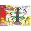 BO077 Jumping monkeys เกมลิงกระโดด แฟมิลี่เกมส์ เกมส์บอร์ด เล่นสนุกนาน กับเพื่อนๆ หรือ ครอบครัว thumbnail 1