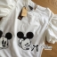 Lady Mickey Playful Casual White Dress L163-65C09 thumbnail 8