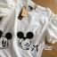 Lady Mickey Playful Casual White Dress L163-65C09 thumbnail 8