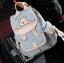 กระเป๋าเป้หมีพูลแบบสวยหวาน thumbnail 7
