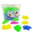 PS095 ทรายนิ่ม Soft Sand Play Sand ทรายสีฟ้า หนัก 300 กรัม thumbnail 1