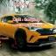 ชุดแต่งรอบคัน Toyota CHR ซีเอสอาร์ MDPV thumbnail 4
