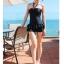 SM-V1-014 ชุดว่ายน้ำแฟชั่น คนอ้วน เด็ก ดารา thumbnail 1