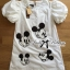 Lady Mickey Playful Casual White Dress L163-65C09 thumbnail 6