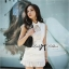 DR-LR-080 Victoria Secret Autumn Black&White Secret Mini Dress thumbnail 7