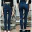 กางเกงยีนส์ ทรงสวย ใส่เข้ารูปได้ดีสวมใส่สบายและฮิตตลอดกาล thumbnail 1