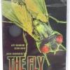 (DVD) The Fly (1986) ไอ้แมลงวัน (สยองพันธุ์ผสม)
