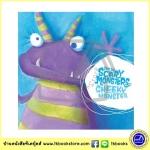 ์Not so Scary Monsters : Cheeky Monster สัตว์ประหลาดไม่น่ากลัว : สัตว์ประหลาดเจ้าเล่ห์ นิทานป๊อปอัพ