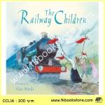The Usborne Picture Book : The Railway Children นิทานภาพ