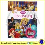 Disney Princess Treasury : 5 stories + Mermaid Minifigurine นิทานปกแข็ง เจ้าหญิง ดิสนีย์ 5 เรื่องพร้อม มินิฟิกร์ นางเงือกน้อย