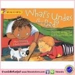 Franklin Watts WonderWise Informative Book : What's Under the Bed? หนังสือชุดมหัศจรรย์ความรู้